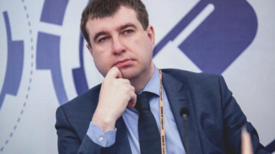 Департаменту экономического развития Воронежской области спустя год подобрали руководителя