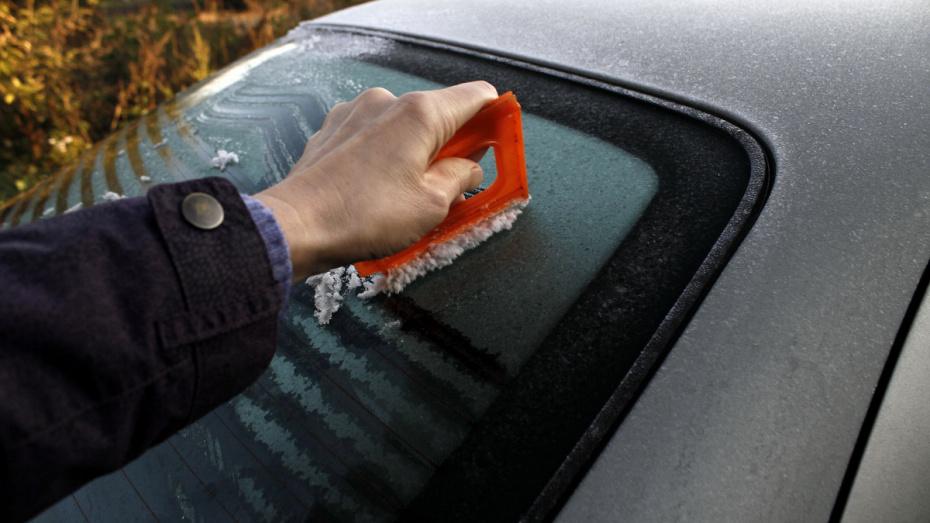 Метеорологи предупредили о заморозках в Воронежской области