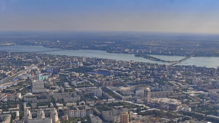 Уфа угодила врейтинг посуточной аренды квартир