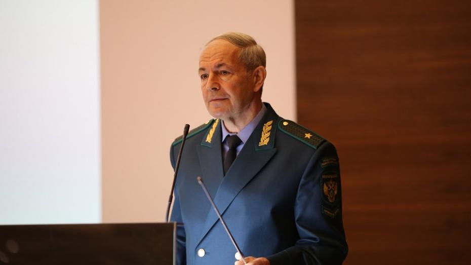 Источник: руководитель Росприроднадзора по Воронежской области покинул пост