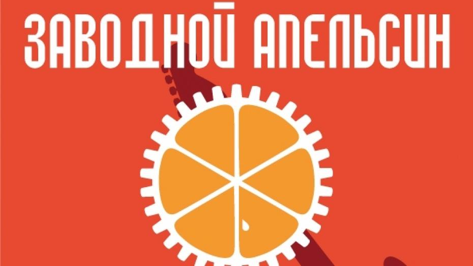 В Воронеже состоится фестиваль независимой музыки «Заводной апельсин»