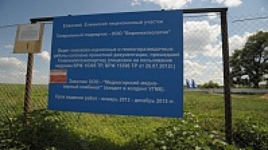 Советник президента назвал проект добычи никеля в Воронежской области экономически «бесперспективным»