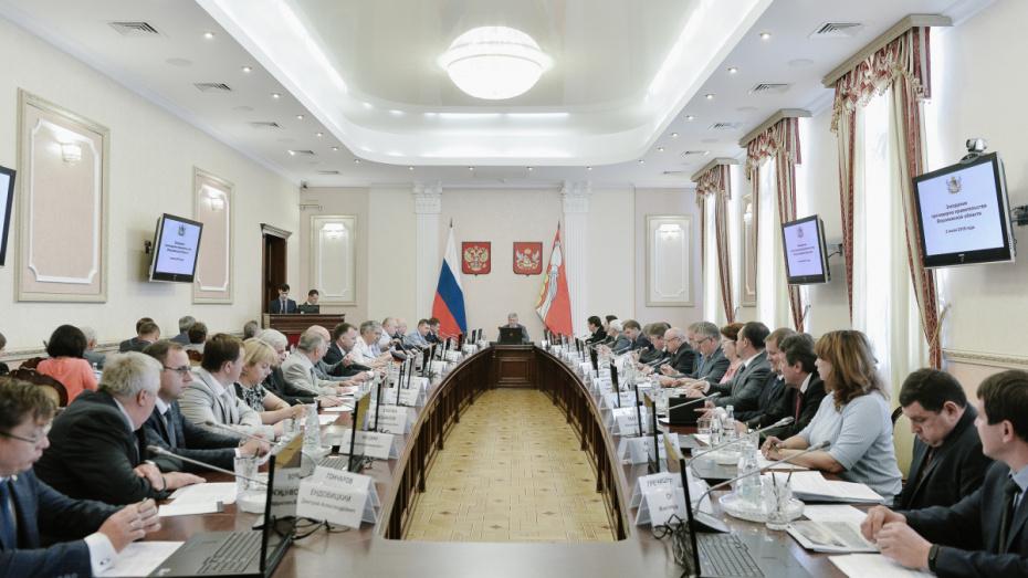 ФАС и правительство Воронежской области подпишут соглашение о взаимодействии