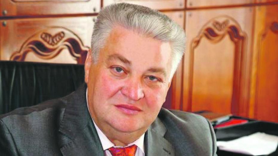 Александр Трубников уволился с поста главного дорожника Воронежской области