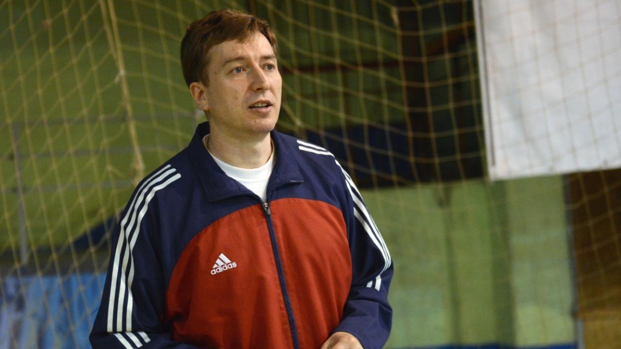 Тренер воронежской «Энергии» Сергей Макин: «Просто так мы не исчезнем»