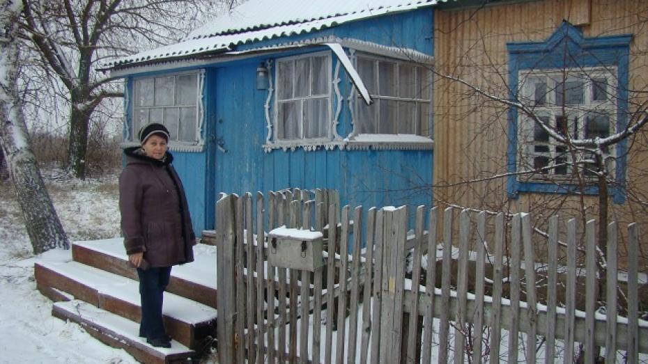 В Новохоперском районе появился мертвый поселок