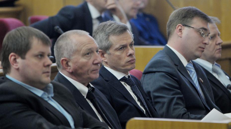 Самый богатый депутат Воронежской областной Думы заработал 344 млн рублей в 2018 году