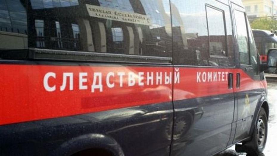 В Воронеже найден труп 59-летней женщины, погибшей от множественных травм