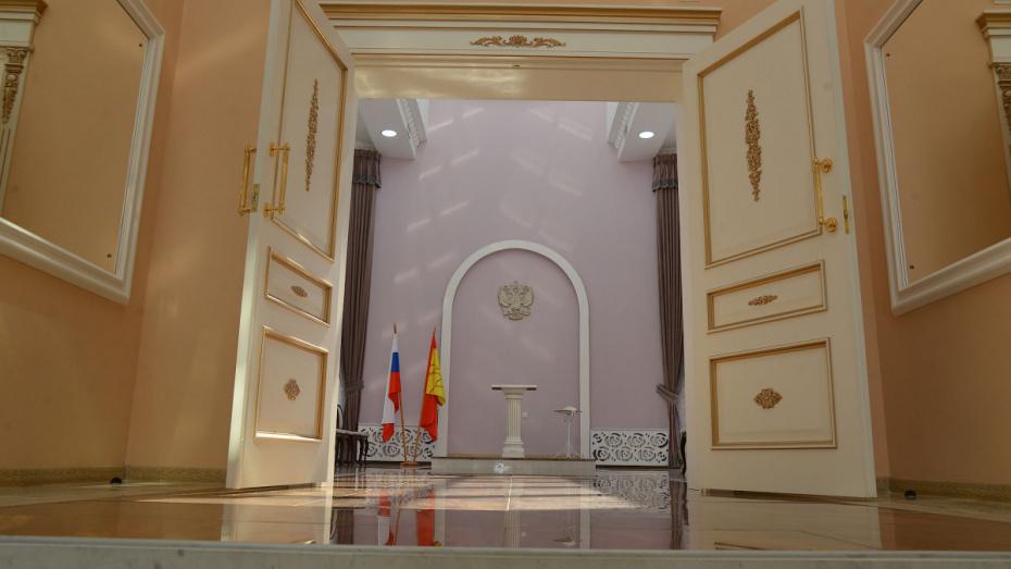 В Воронеже отделы ЗАГС и судебные приставы перейдут на новую систему работы