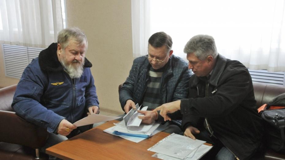 ГК «Развитие» начала диалог с противниками стройки на улице Артамонова в Воронеже