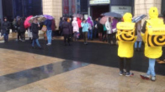 Воронежский ТЦ «Галерея Чижова» временно закрыли из-за проверки спецслужб