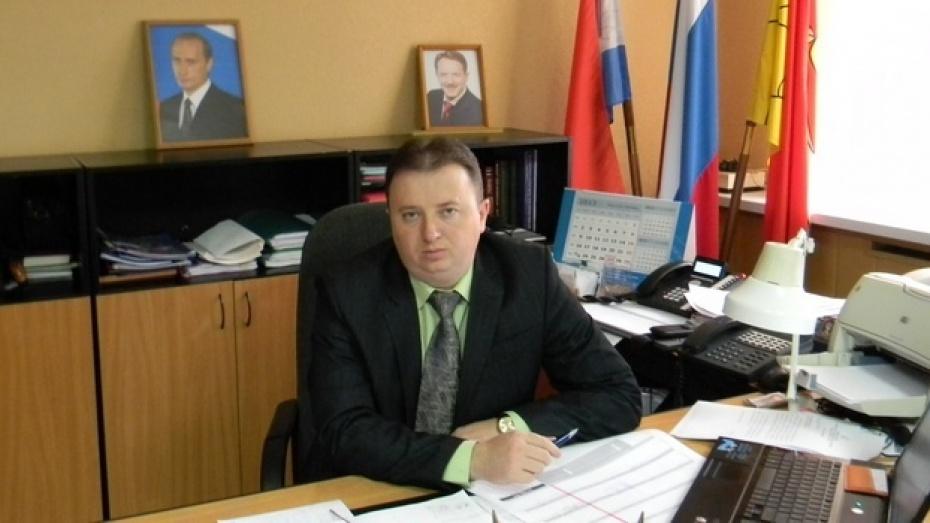 Главой администрации Подгоренского муниципального района стал Роман Береснев