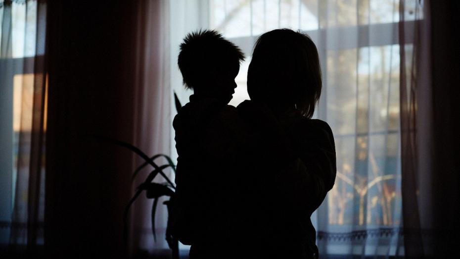 В Воронежской области резко выросло число женщин – должниц по алиментам