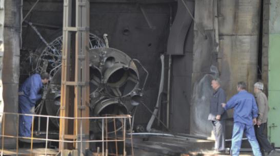 В Центре ракетного двигателестроения в Воронеже 12 сотрудников заболели COVID-19