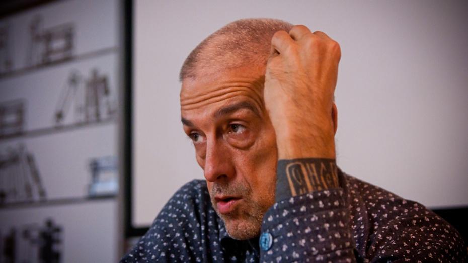 Эдуард Бояков: «Доклад мы всегда готовы обсуждать»