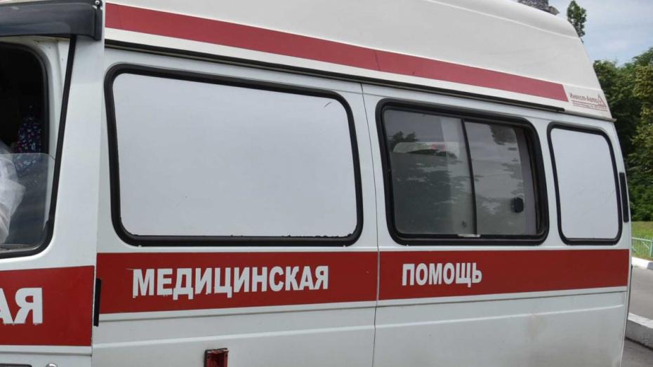 В Воронеже пострадавшую в аварии пассажирку катера отправили в реанимацию