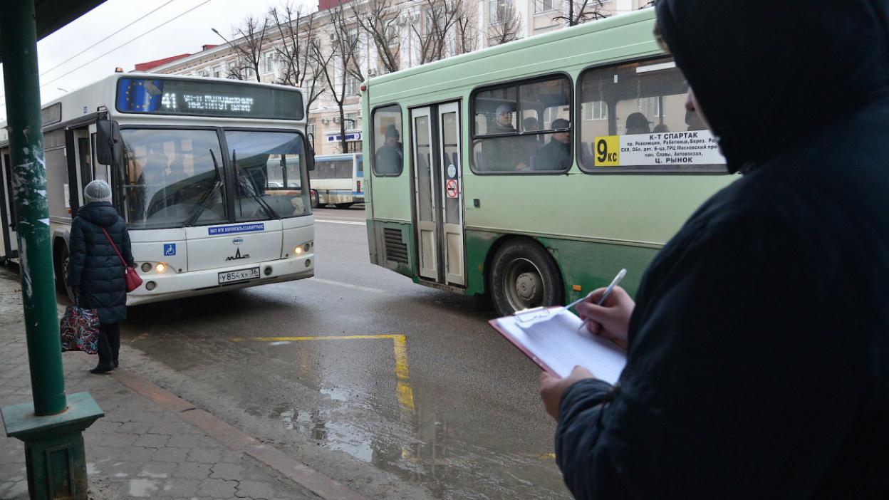 Прислушались. Авторы дорожной сети Воронежа передумали убирать ряд маршрутов