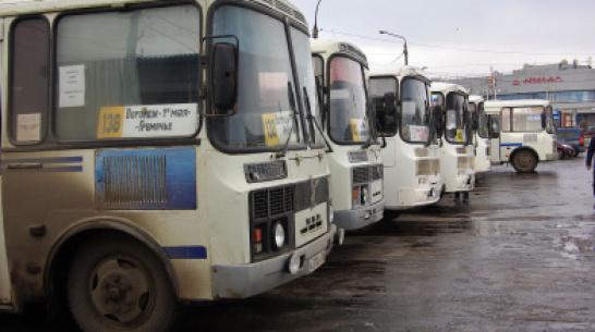В Воронеже осудили маршрутчика за выпавшую из салона автобуса 82-летнюю пассажирку