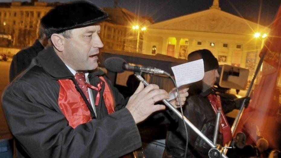 Губернатор и региональный лидер коммунистов озвучили, каким должен быть новый мэр Воронежа