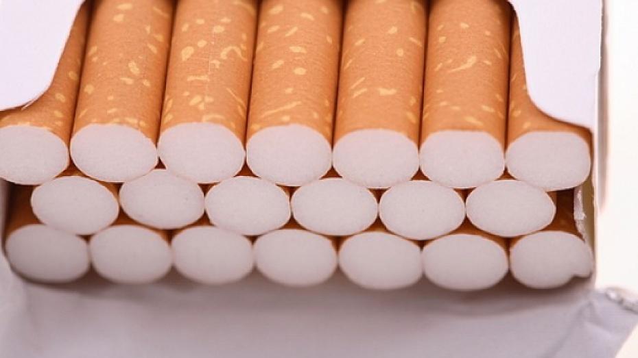 В Воронеже и области сильно подорожали сигареты