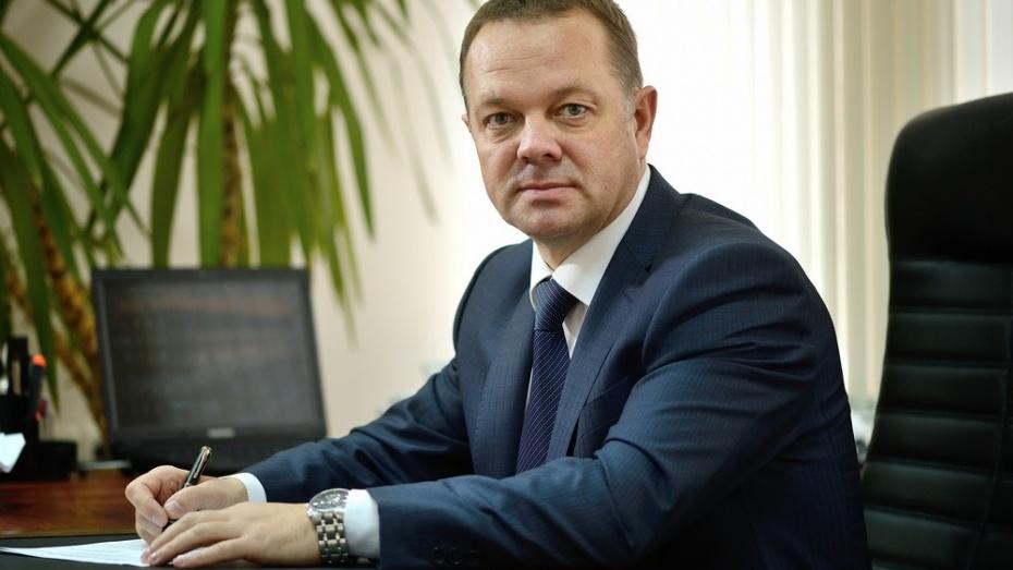 Сити-менеджер Борисоглебска покинул пост после беседы с воронежским губернатором