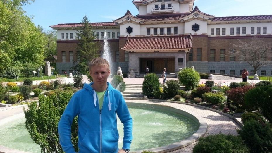 Воронежцам предложили за сутки пройти 60 км по экотропе в честь погибшего в Сирии летчика