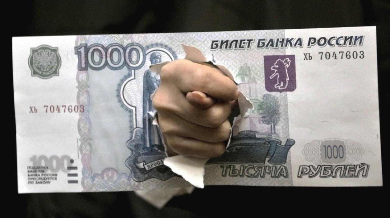 «Облапошивают людей». В Воронежской области появились «теневые» долги по зарплате