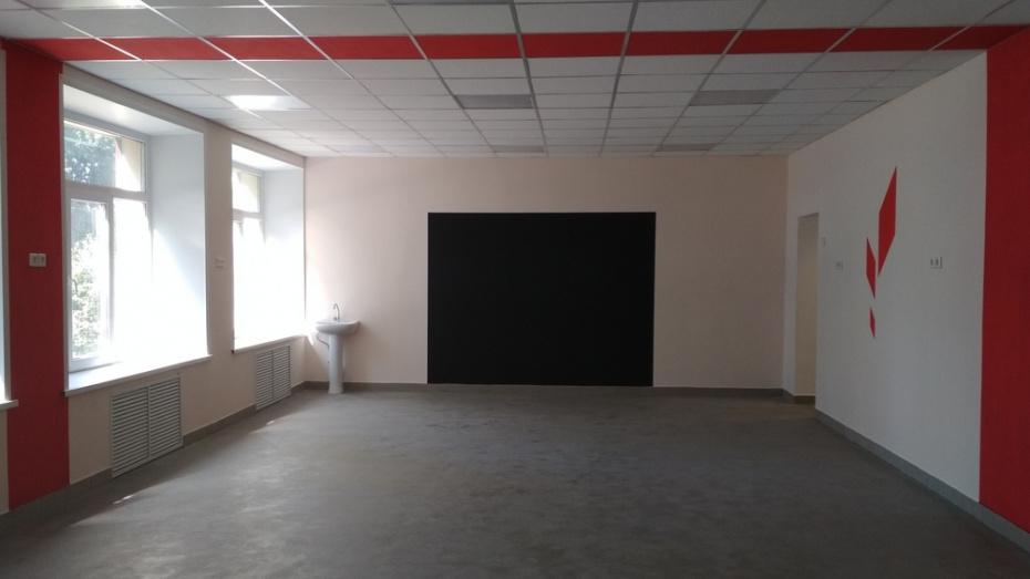 В Новохоперском районе откроют 2 образовательных центра