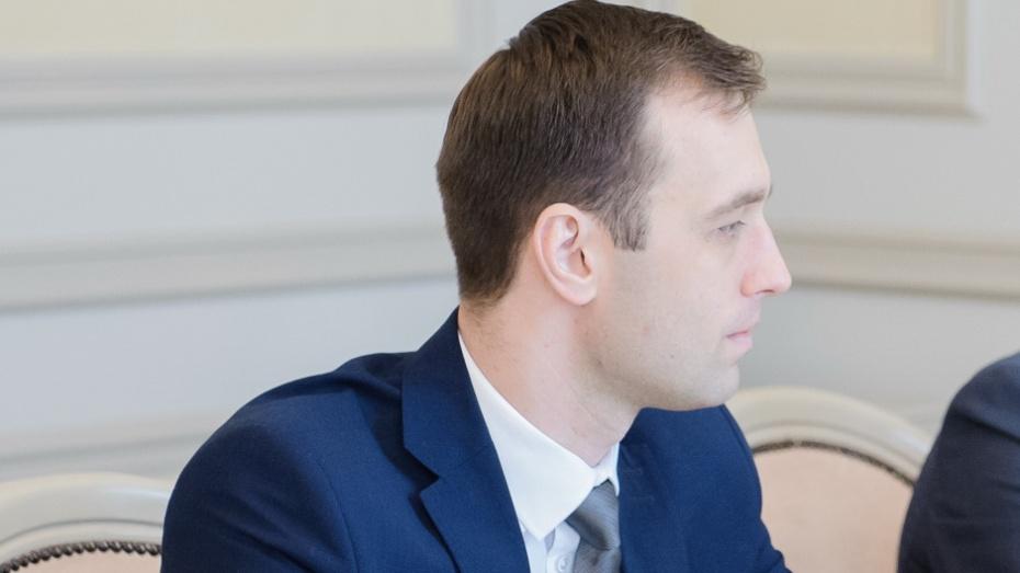 Ивана Яцких утвердили в должности главы Госинспекции труда в Воронежской области