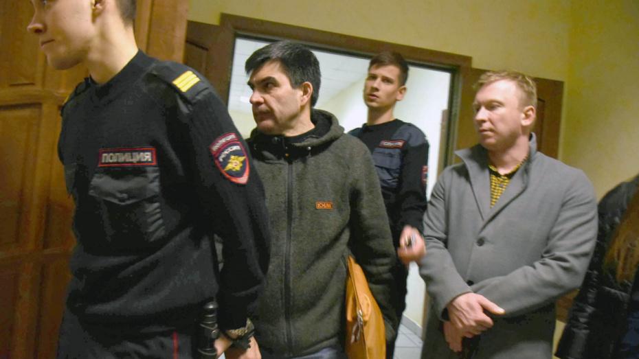 Экс-директора воронежского автосалона «Гаус» отпустили из СИЗО