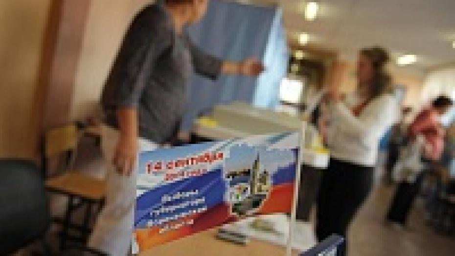 Эксперт: Алексей Гордеев наберет не менее 80% на выборах воронежского губернатора