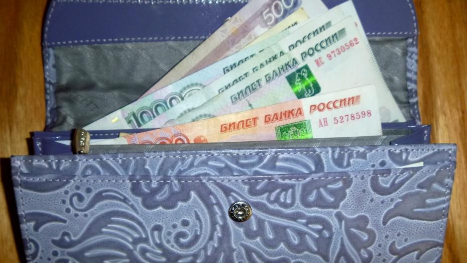В среднем житель Воронежа тратит на текущие нужды более 9200 рублей в месяц