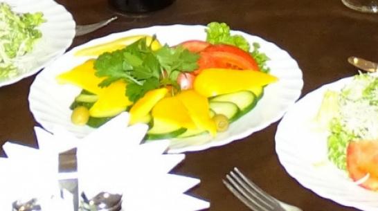 Хохольских школьников пригласили пройти онлайн-квест «Я за правильное питание!»
