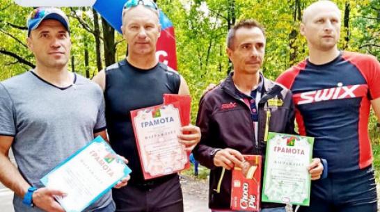 Бутурлиновцы завоевали 3 «золота» соревнований по лыжероллерам в Старом Осколе