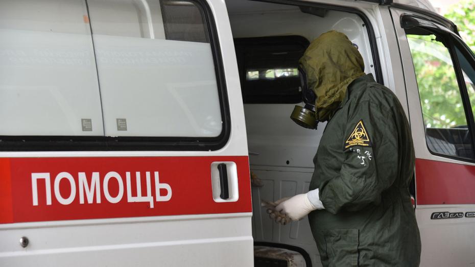 Число жертв коронавируса в Воронежской области превысило 80