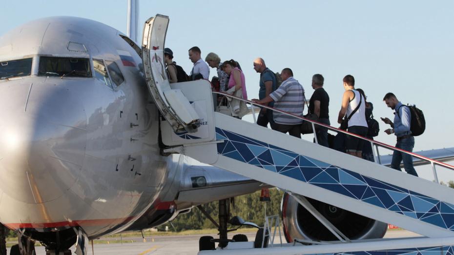 Авиабилеты на международные рейсы подорожали на 7%