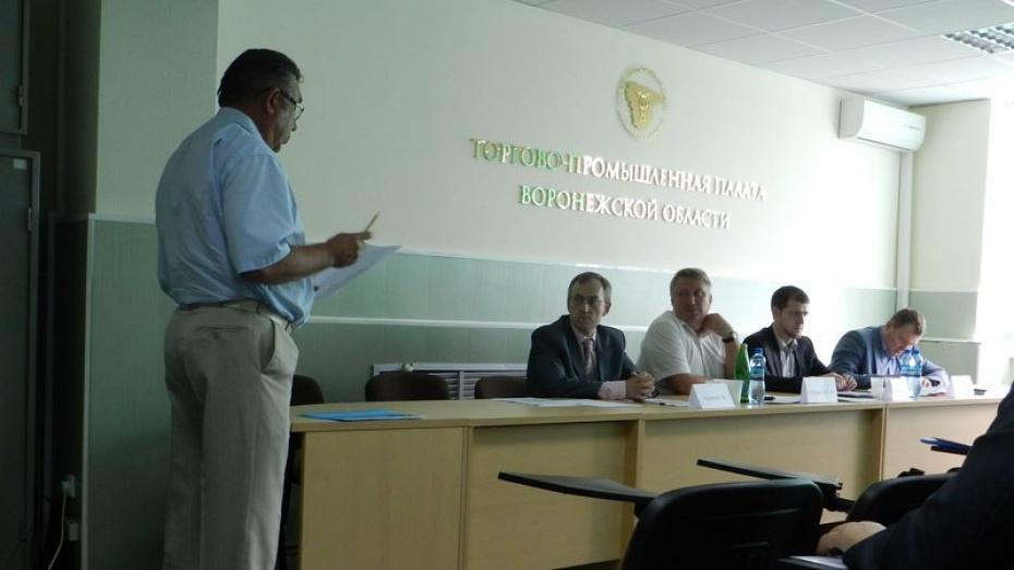 В Воронеже появился Центр «Бизнес против коррупции», где предприниматели могут получить бесплатную юридическую помощь