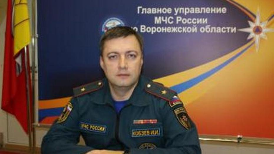 Главный спасатель Воронежской области объявил, что ситуация с паводком в регионе стабилизировалась