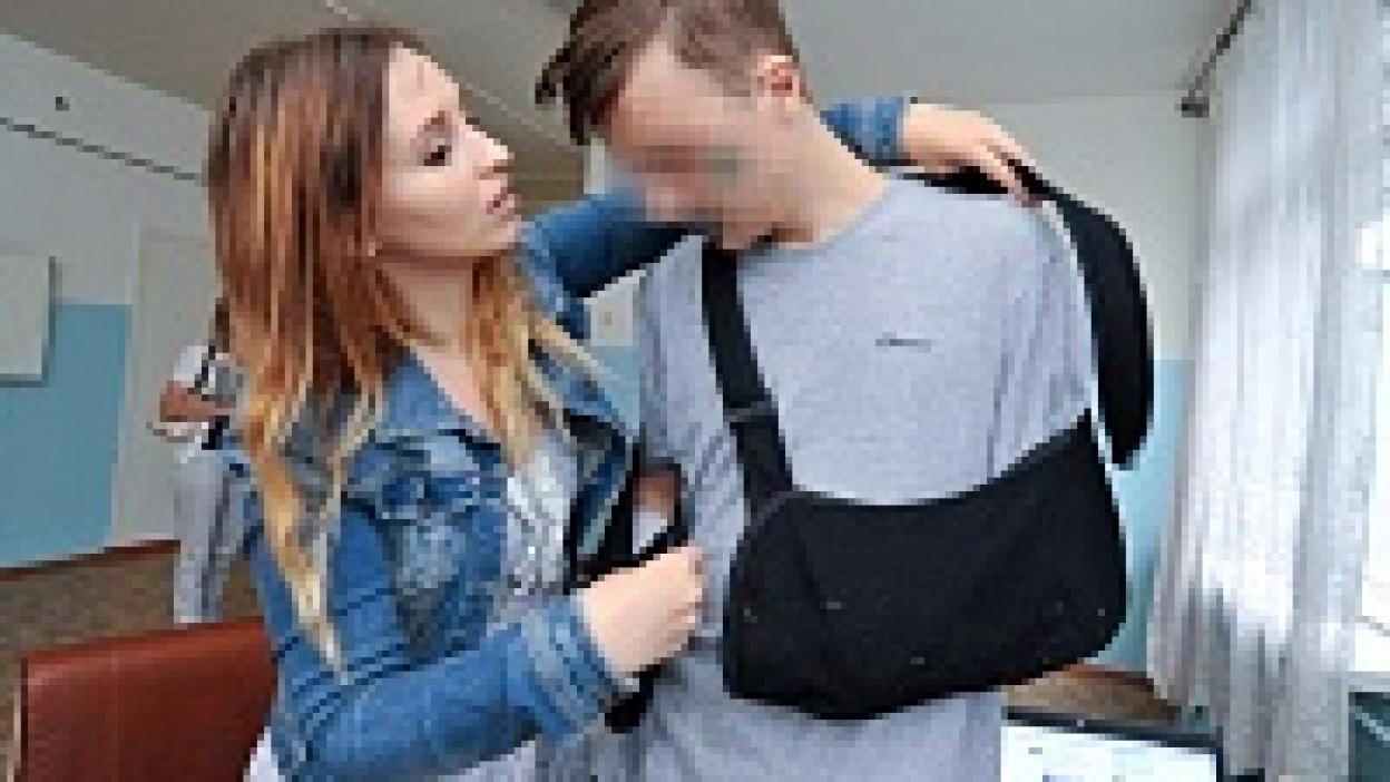 Лишившийся рук воронежский фаерщик: «Надеюсь с протезами вернуться к полноценной жизни»