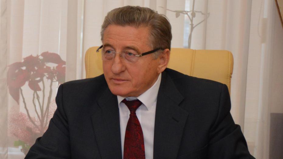 Сенатор от Воронежской области прокомментировал реализацию проекта «Чистая вода»