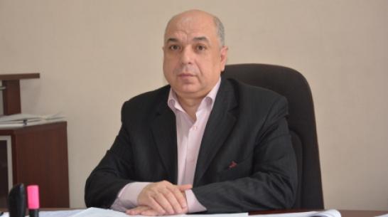 В Воронежской области назначили мэра Поворино
