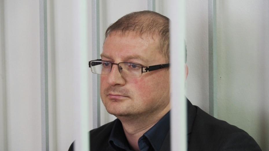 Суд продлил домашний арест бывшему основному архитектору Воронежа