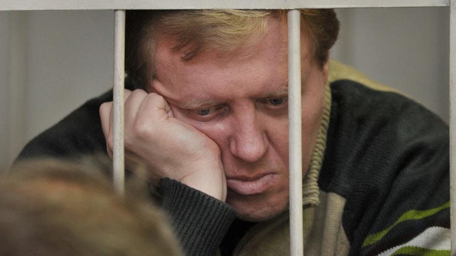 В Воронеже обманувшего Кержакова бизнесмена оставили в колонии