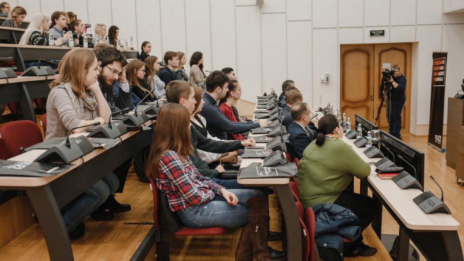 Более 300 студентов Воронежского госуниверситета подали заявки на именную стипендию Tele2