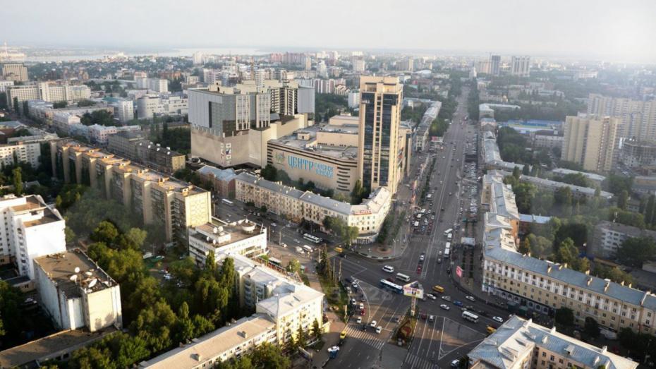 Воронежская квартира вошла в топ-3 самых дорогих в ЦФО