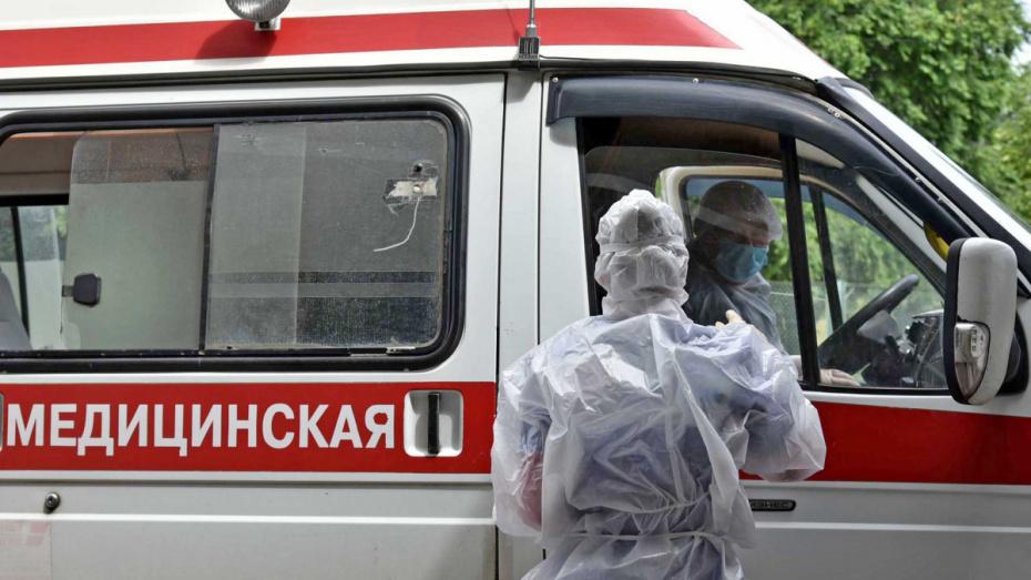 В Воронежской области число заболевших COVID-19 продолжило снижаться
