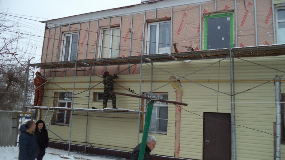 Срыв сроков капремонта домов в Воронежской области обойдется подрядчику в 1 млн