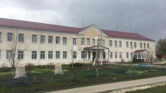 В четырех школах Поворинского района провели ремонт