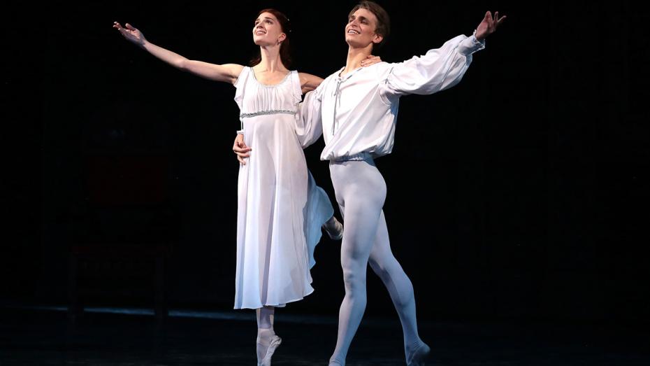 Солисты воронежского балета поучаствуют в шоу на канале «Культура»