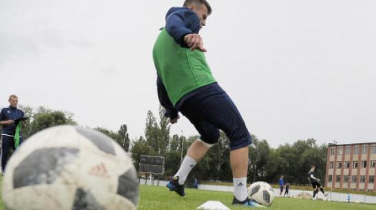 «Нам нужны местные таланты». Воронежский «Факел» открыл селекционный сбор юных игроков